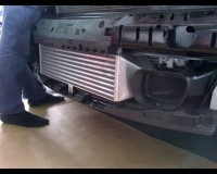 FORGE INTERCOOLER - R60
