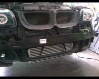 FORGE INTERCOOLER - BMW 135 / 335