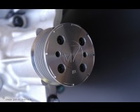 M7 TUNING 16% Supercharger Technology Pulley